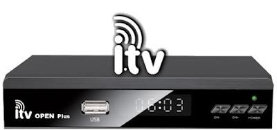 ITV%2BOPEN%2BPLUS - TUTORIAL DE CONFIGURAÇÃO CS ITV OPEN PLUS E OPEN 2 - 28/08/2017
