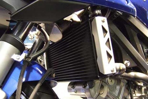 Tips Mencuci Radiator Sepeda Motor