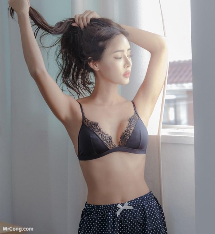 Image Korean-Model-Kim-Bo-Ram-MrCong.com-014 in post Người đẹp Kim Bo Ram trong bộ ảnh nội y, bikini tháng 10/2017 (143 ảnh)