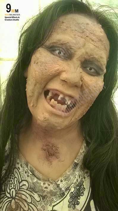 Indonesia zombie 3
