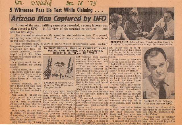 This Day In UFO History: Travis Walton Gets Abducted By Aliens In Arizona Travis%2BWalton%252C%2BAbduction%252C%2Bcase%252C%2BUFO%252C%2BUFOs%252C%2Bsightings%252C%2Bsightings%252C%2Bunidentified%2Bflying%2Bobject%252C%2BJapan%252C%2BTV%2Bnews21