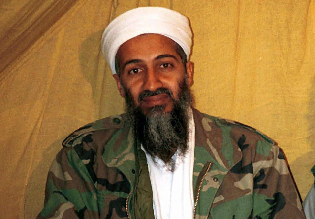 See What Was Discovered Inside Osama bin Laden's Computer Files After His Death
