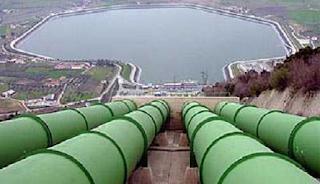 condotte centrale idroelettrica motore schietti energia pulita
