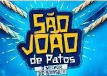 Agenda de Shows 2017 São João Patos-PB Mês Junho