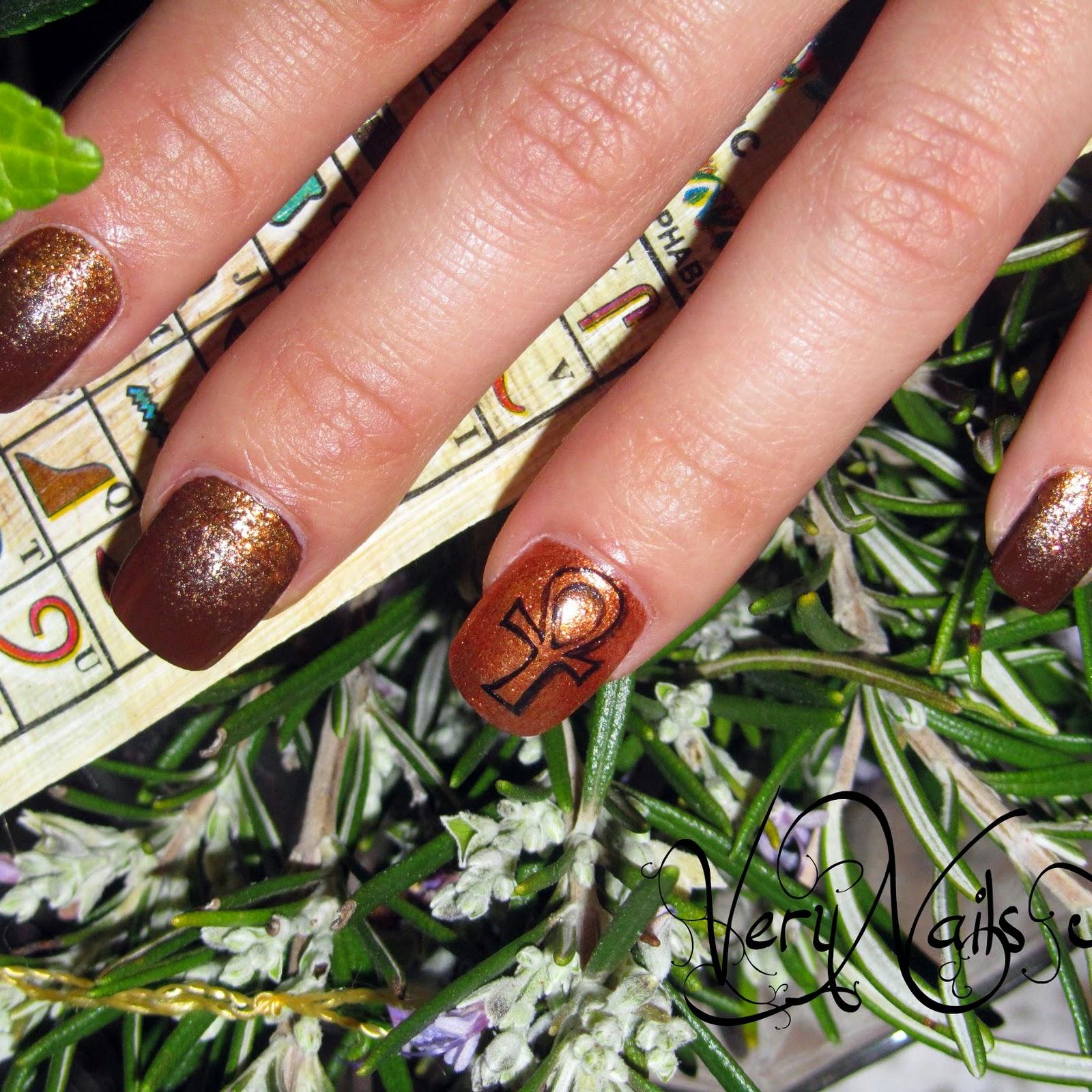 2015 | VeryNailsArt | Blog de uñas decoradas, nail art paso a paso