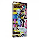 Monster High Abbey Bominable Skultimate Roller Maze Doll