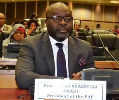 Former PDP House of Reps member, Nnaemeka Amadi dies in London