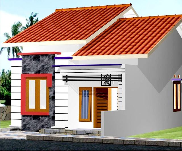 5 Desain Rumah Minimalis Type 36