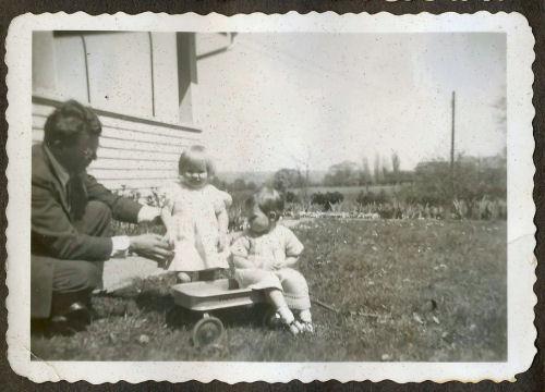 cousins 1950