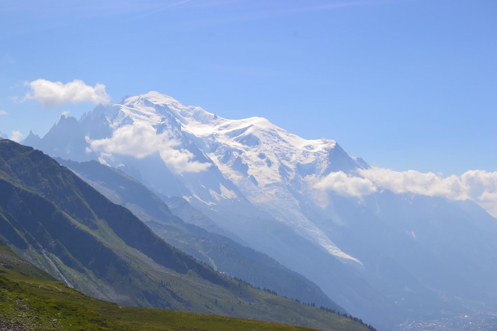 b15182e6733 Asención al Mont Blanc (4.810 m) por la ruta normal de Goûter. 27 y 28 de  agosto de 2013.