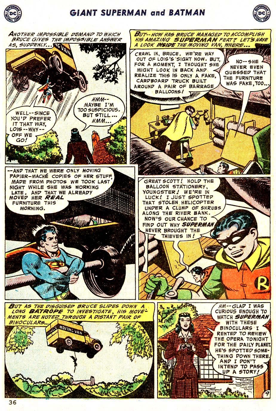 Read online World's Finest Comics comic -  Issue #179 - 38
