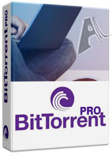 BitTorrent Pro is a P2P file sharing client which is used to download and upload torrent files.