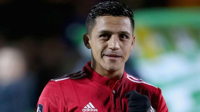مورينيو سانشيز اضافة كبيرة الي مانشستر يونايتد