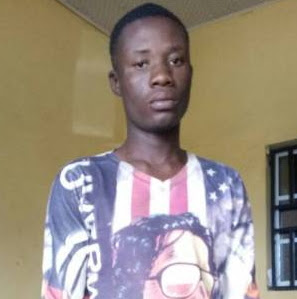 armed robber kill colleague yenagoa