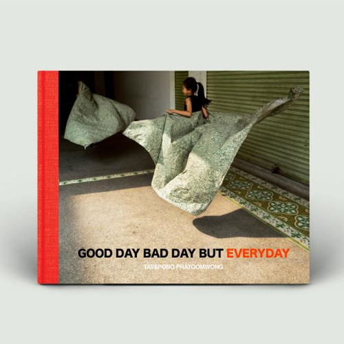 Tavepong Pratoomwong - Good day bad day but everyday
