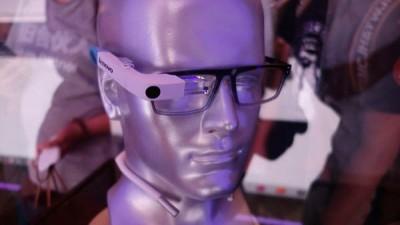 Lenovo Siapkan Calon Pesaing Google Glass