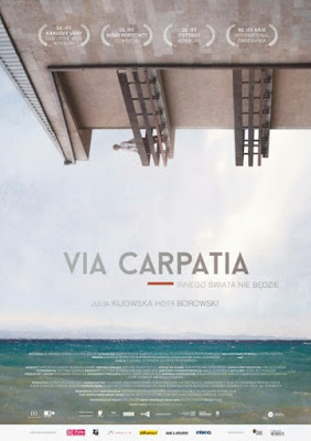 Via Carpatia (2018)