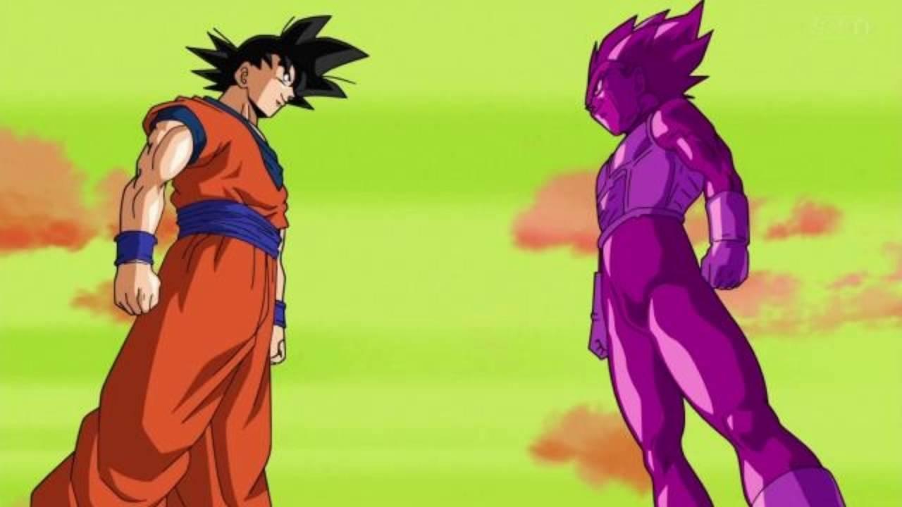 Dragon Ball ドラゴンボール (Doragon Bōru): DRAGON BALL SUPER: SAGA ...
