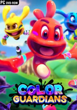 Color Guardians PC Full Español | MEGA