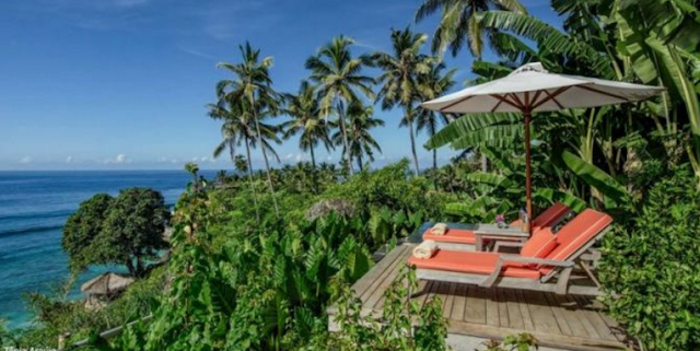AGEN BOLA - Hotel Ranking 1 Dunia Ternyata Ada di Daerah Terpencil Indonesia
