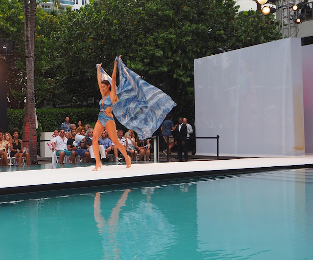 W Hotel Miami Swim Week