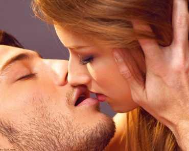 Curiosidades que seguro no sabias de los besos