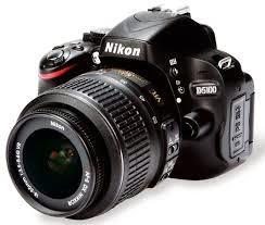 Harga Kamera Nikon D5100 Terbaru