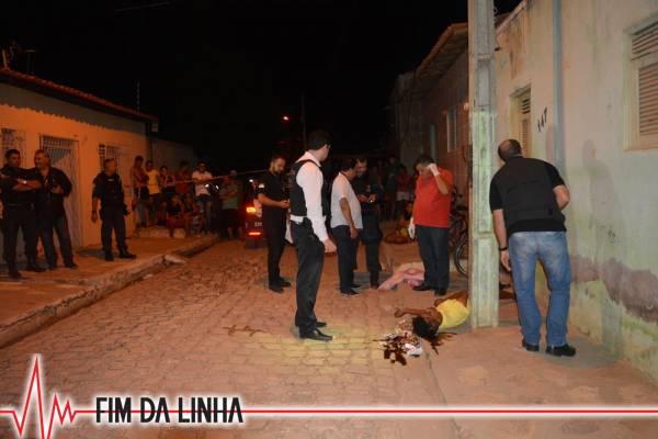 Resultado de imagem para Em uma semana, Rio Grande do Norte registra 66 mortes violentas