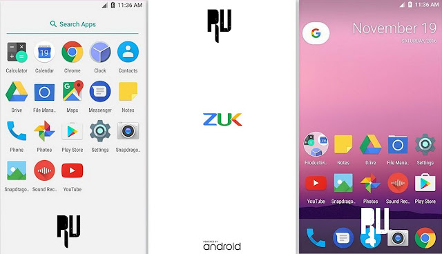 HOW-TO-UPDATE-ZUK-Z2-TO-ANDROID-7.0-NOUGAT How to Update Zuk Z2 to Android Nougat 7.0 . Root