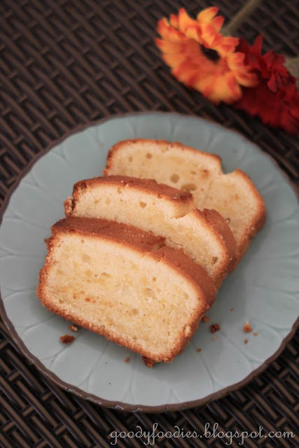 Best Madeira Cake Recipe For Carving