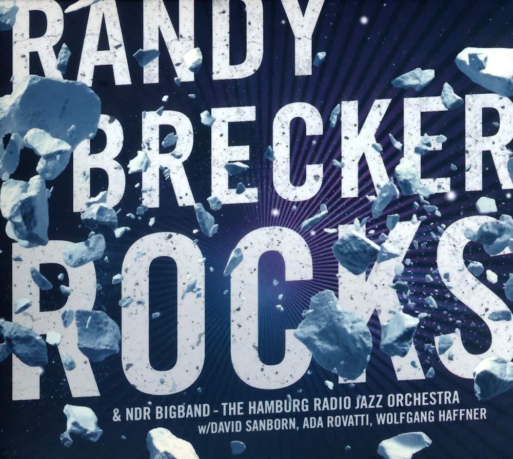 Картинки по запросу randy brecker rocks