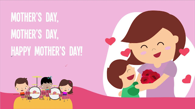 Happy Mothers Day HD Images 2017