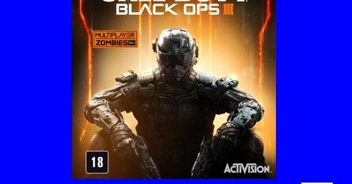 Tem Na Web - CALL OF DUTY: BLACK OPS 3