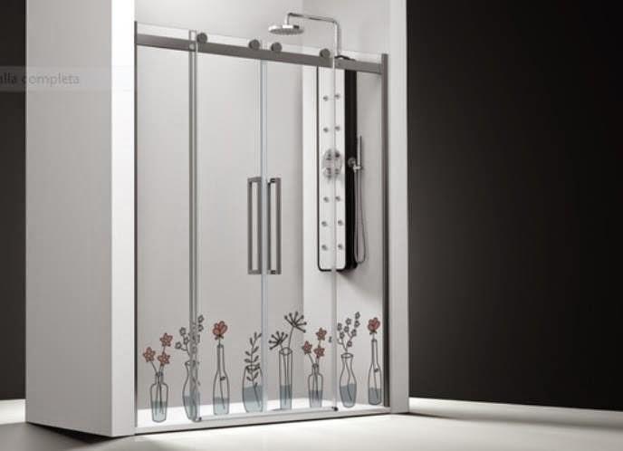 Mamparas ofertas com mampara de ducha serie moon de profiltek - Ofertas mamparas ducha ...