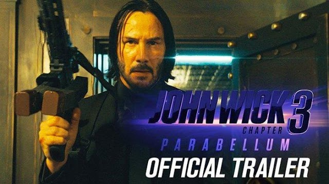 John Wick 3: Parabellum, Keanu Reeves Berlaga dengan Dua Pesilat Indonesia