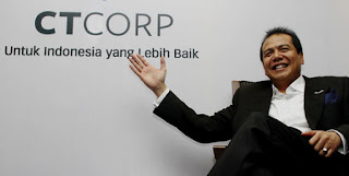 Daftar 10 Orang terkaya Indonesia