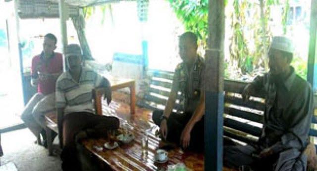 Masyarakat Pedesaan Indonesia