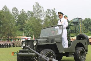 Bupati Bireuen: TNI Tidak Boleh Sakiti Hati Rakyat