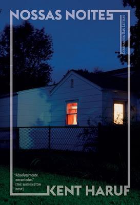 Nossas noites, de Kent Haruf -