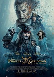 Film Pirates Of The Caribbean: Salazar's Revenge 2017 di Bioskop