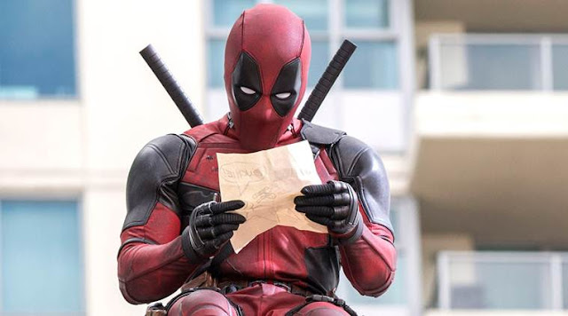 Deadpool -Hollywood -Movie- Review -Rating - Deadpool -Movie -Collections :