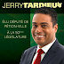 Jerry Tardieu, Politician and Web Influencer.