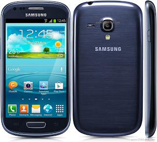Harga Samsung I8190 Galaxy S III mini Juni 2013 dan Spesifikasi Lengkap