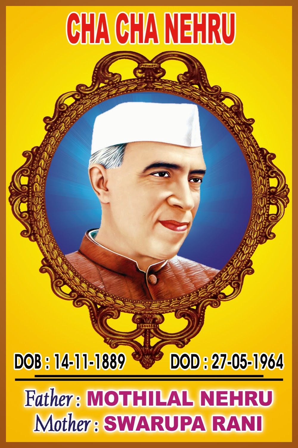 cha-cha-nehru-freedom-fighter-image-with-names-naveengfx.com