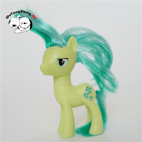 My Little Pony Sandbar Brushable
