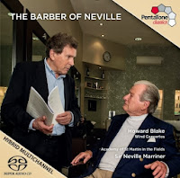 The Barber of Neville - PTC 5186 506