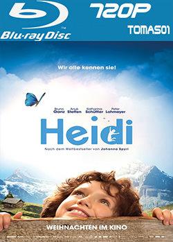 Heidi (2015) BDRip m720p