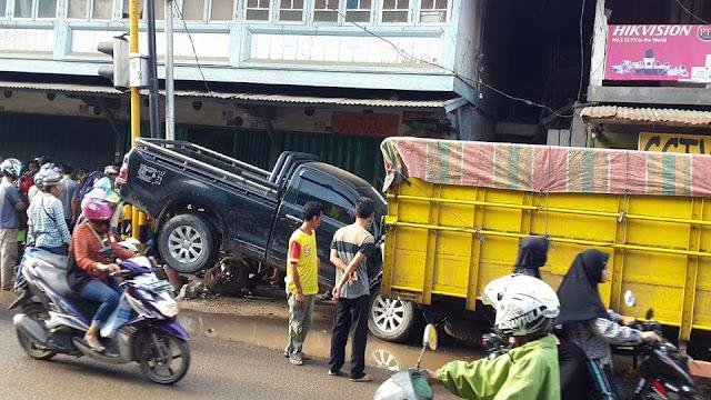 Angkutan PT Waskita Kembali Menelan Korban