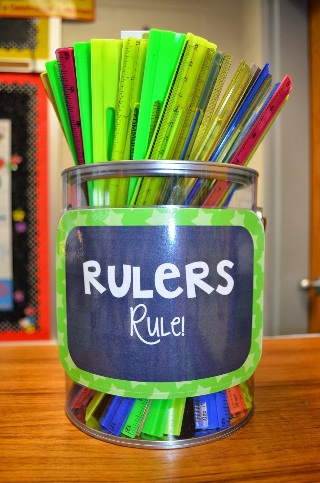 Need fresh classroom organization ideas? Get some tips from two teachers!