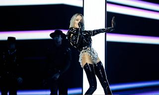 Eurovision 2019: Η σ*ξι εμφάνιση της Τάμτα που θα σας κόψει την ανάσα - ΕΙΚΟΝΕΣ